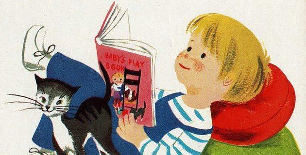 10 τρόποι για να αγαπήσουν τα παιδιά μας τα βιβλία   Mother's Bird