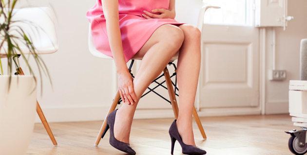Ψηλά τακούνια  Επιτρέπονται στην εγκυμοσύνη   3a7070fd75b
