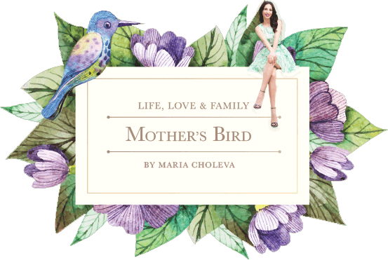 Mother's Bird - Life, Love & Family